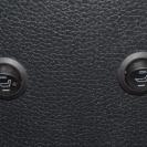 врезаем кнопки управления подогревом сидений