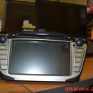 Car 4G штатное головное устройство
