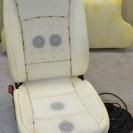 Вентиляция сидений установлена