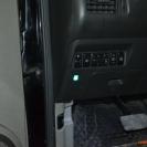 Кнопка включения с подсветкой(опция).
