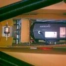 Содержимое упаковки отопителя Airtronic D2