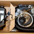 Содержимое упаковки отопителя Airtronic D4
