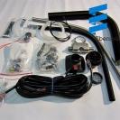 Монтажный комплект отопителя Airtronic D5