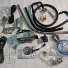 Комплект поставки отопителя Hydronic B4W S