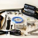 Комплект поставки отопителя Hydronic D4W SC
