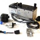 Основные составляющие отопительной системы Hydronic D5W S