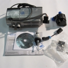 Основные составляющие подогревателя Hydronic D5W S