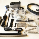 Комплект поставки отопителя Hydronic D5W S
