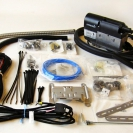 Комплект поставки отопителя Hydronic D5W SC