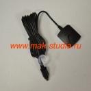 EMV400S: GPS антена