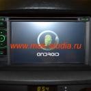 Штатное головное устройство Kia Sorento - загрузка