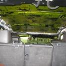 шумоизоляция потолка-1слой