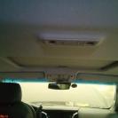 Установка потолочного монитора на автомобиль Кадиллак Эскалейд 2018(Cadillac Escalade)