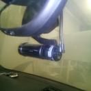 Скрытая установка видеорегистратора на Порше Макан (Porsche Macan)