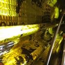 Шумоизоляция дверей Шевроле Камаро-1 слой