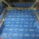 Шумоизоляция багажника Шевроле Камаро- 2 слой теплошумоизоляции премиум сегмента