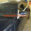 Подготовка автомобиля к абразивной полировки