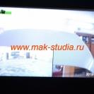 Видеорегистратор в зеркале заднего вида - картинка в картинке