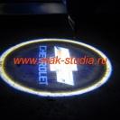 Лазерная проекция логотипа авто, 5 W