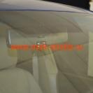Установка видеорегистратора в автомобиль - нет необходимости каждый раз снимать регистратор