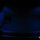 Подсветка багажного отделения - очень удобная опция.