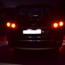 Замена стандартных габаритных ламп на светодиодные