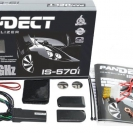 Комплект иммобилайзера Pandect IS-570i