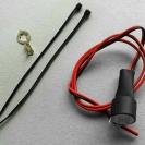 Стяжки и биппер иммобилайзера Pandect IS-577i
