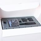 Содержимое упаковки иммобилайзера Pandect IS-650