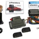 Комплектация автосигнализации Pandora DXL 3910