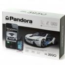 Упаковка автосигнализации Pandora DXL 3930