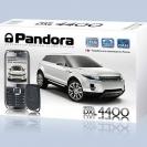 Упаковка автосигнализации Pandora DXL 4400