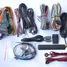 Комплектация автосигнализации Pandora DXL 5000