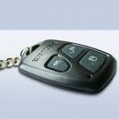 Дополнительный брелок автосигнализации Pandora LX 3290