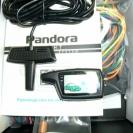 Содержимое упаковки автосигнализация Pandora LX 3297