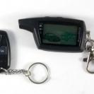 Основной и дополнительный брелоки автосигнализация Pandora LX 3297