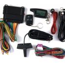 Комплект поставки автосигнализация Pandora LX 3297