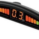 Индикатор парктроника ParkMaster 4-DJ-06 (06-4-A)