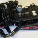 Комплект парктроника ParkMaster 4-DJ-06 (06-4-A)