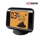 Индикатор парктроника Parkmaster 4-DJ-28 (28-4-A)
