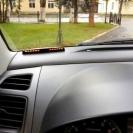 Индикатор парктроника Parkmaster 4-DJ-32 (32-4-A) на приборной панели
