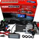 Комплект парктроника ParkMaster 4-DJ-39