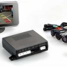 Комплект парктроника ParkMaster 4-DJ-88