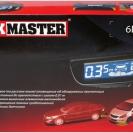 Упаковка парктроника ParkMaster 6-DJ-29 (29-6-A)