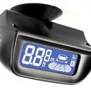 Индикатор парктроника ParkMaster 8-DJ-29 (29-8-A)