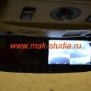 """PIP-функция """"картинка в картинке"""" - одновременное наблюдение задней камеры и передней"""