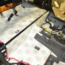 Comfort mat ProLock