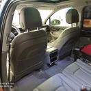 Установка мониторов на подголовники в автомобиль Ауди Ку 7 2021