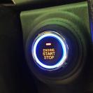 Установка кнопки старт-стоп на тойота Ленд Крузер Прадо 120