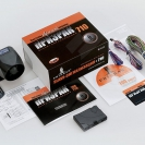 Комплект сигнализации Призрак 710